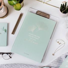 Jo&Judy Dagplanner A4 - Mindfulness
