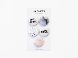 Dreamkey x Mevr. Knot | Magnets set of 5