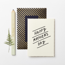 Katie Leamon kaart | Happy mothers day