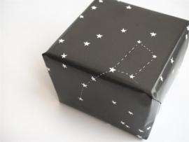 Inpakpapier sterrenhemel