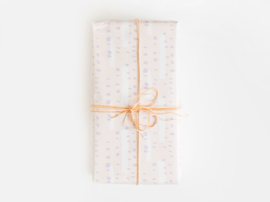 Wrapping paper | Blushy