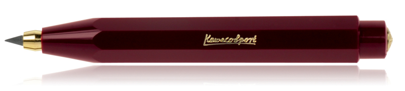 Kaweco Sport Classic 3.2 pencil | burgundy