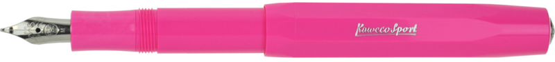 Kaweco Sport Skyline fountain pen | pink
