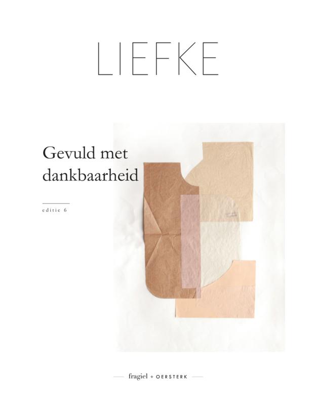 LIEFKE magazine 06