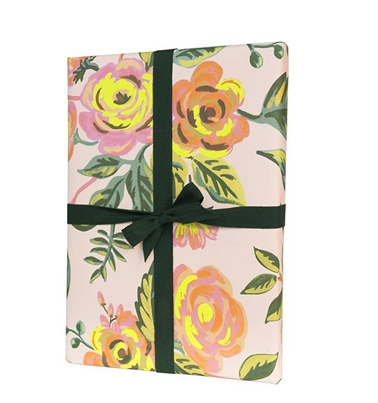 Wrapping sheets | Jardin de Paris