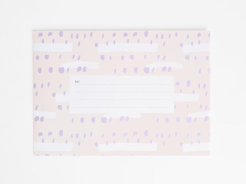 Envelopes | Blushy