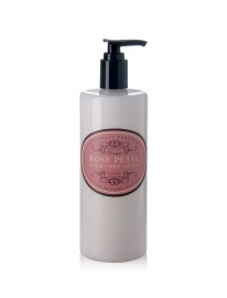 Rose Petal, body lotion