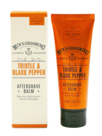 After shave balm, Men's Grooming