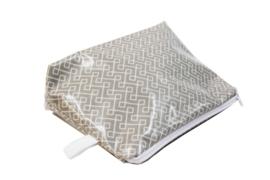 'Sand Geo' medium bag
