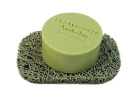 Green SoapLift