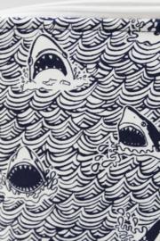 'Sharks' wash bag