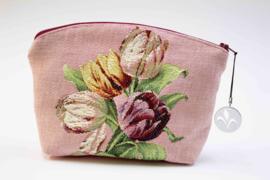 rose tulp