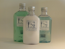 'Odyssea' , body milk