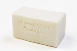Jojoba oil soap