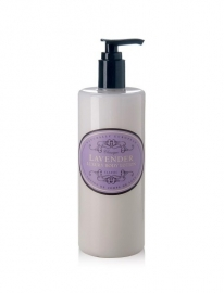 Lavender, body lotion