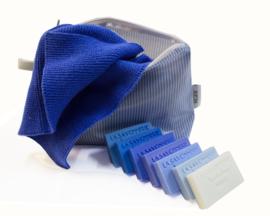 Blue giftset