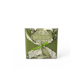 Bath Salt Lily of the Valley, Somerset Toiletry