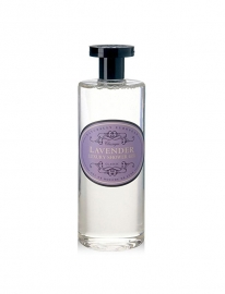 Lavender, shower gel