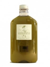 Bath foam 'The Green Deep', Waterl'eau