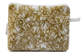 'Renaissance' make-up bag, Nilsen