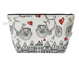 'I Love Amsterdam'