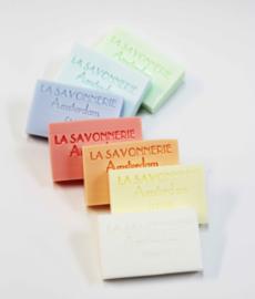 Guest soaps pastel