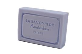 'Paradis' soap