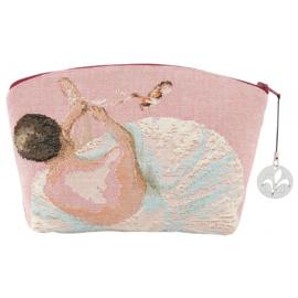 Ballerina , pink