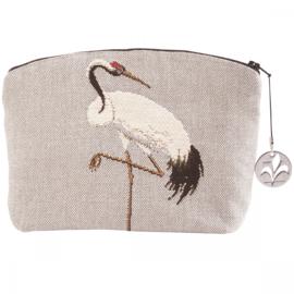 Cranes, grey