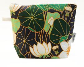 Art Nouveau-Lotus