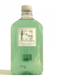 Bath foam 'Odyssea', Waterl'eau