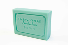 'Cool Wave' soap