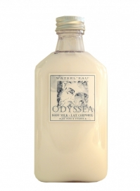 'Odyssea'  body milk, Waterl'eau