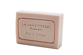 'Fleur d' Oranger' , Orange Flower soap
