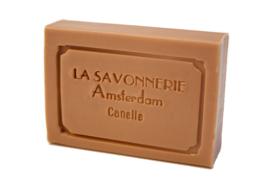 'Canelle', Cinnamon soap