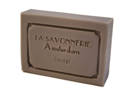 'Santal' , Sandalwood soap