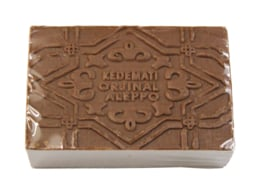 Red Clay  scrub soap