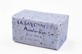 Aloë Vera, exfoliating soap