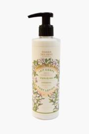 Verbena, body lotion