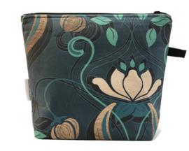 Art Nouveau- Waterlily