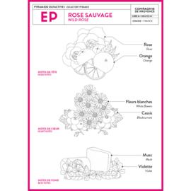 'Wild Rose', 300ml