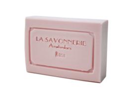 'Rose', Rose soap