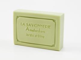 'Jardin d' Olive' soap