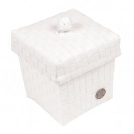 Basket white