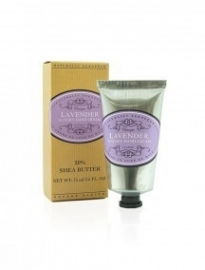 'Lavender' Vegan hand cream, Naturally European