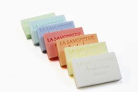 Pastel, guest soap
