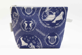 Toiletry bag, Sea lion