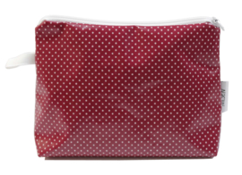 'Cherry Dot' medium bag