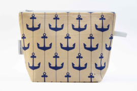 Toiletry bag, Anchor