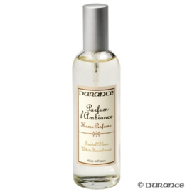 White Sandalwood, Durance
